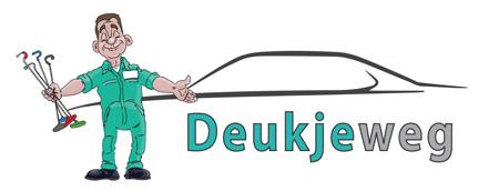 Deukjeweg